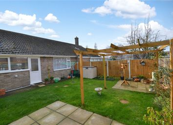 2 bed bungalow for sale in Garden Road, Walton On The Naze, Essex CO14