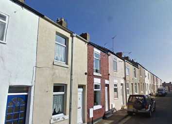 2 bed terraced house for sale in Jackson Street, Brotton, Saltburn-By-The-Sea TS12