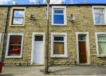 Thumbnail 2 bedroom terraced house for sale in Leyland Road, Burnley