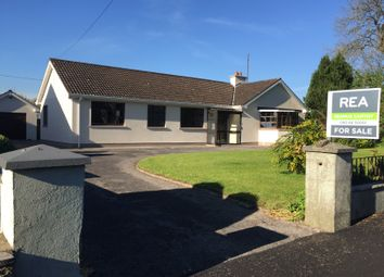 Thumbnail 4 bed detached house for sale in Ballinphuill, Ballyhaunis, Mayo