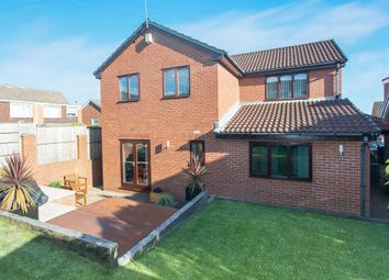 Thumbnail 5 bed detached house for sale in Hargreaves Avenue, Stanley, Wakefield