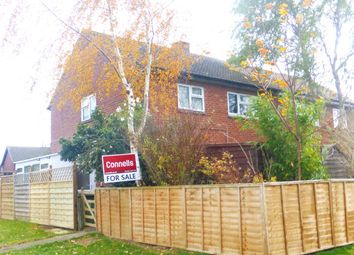 Thumbnail 3 bed semi-detached house for sale in Oak Crescent, Clehonger, Hereford
