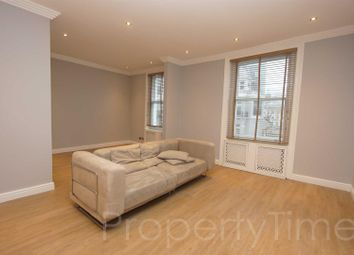 Thumbnail 1 bed flat to rent in Harrington Road, London