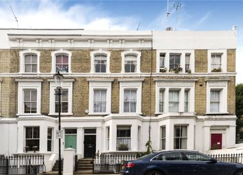 Thumbnail 4 bed terraced house for sale in Fawcett Street, Chelsea, London