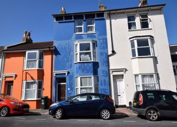 3 bed terraced house for sale in Albion Hill, Hanover, Brighton BN2