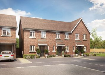Thumbnail 2 bed end terrace house for sale in Clent View, Haden Cross, Cradley Heath