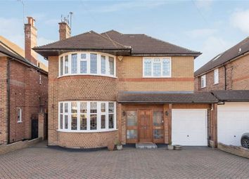 Thumbnail 5 bedroom detached house for sale in Northiam, London