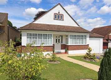 Thumbnail 4 bed detached house for sale in Upper Pines, Banstead