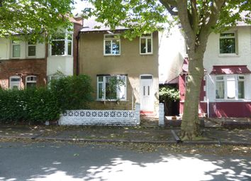 Thumbnail 2 bed end terrace house for sale in Lawrence Street, Stafford