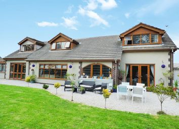 Thumbnail 7 bed detached house for sale in Bambers Lane, Blackpool
