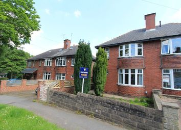 Thumbnail 3 bedroom semi-detached house for sale in Thorpe House Rise, Sheffield