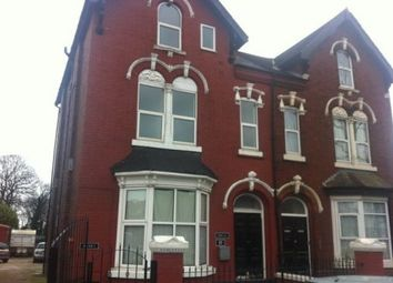 Thumbnail 3 bedroom flat to rent in Beeches Road, West Bromwich, Birmingham