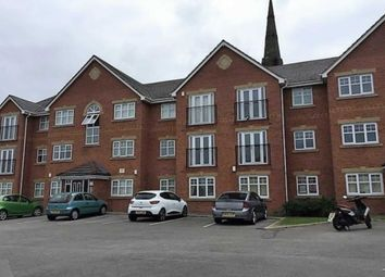 Thumbnail 2 bedroom flat to rent in Tapestry Gardens, Birkenhead