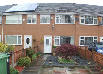 Thumbnail 3 bed semi-detached house for sale in Lime Street, Farnworth, Bolton