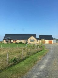Thumbnail 4 bed property for sale in Janetstown, Thurso
