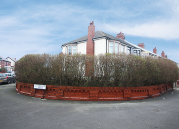 Thumbnail 3 bed terraced house for sale in Park Road, Blackpool, Lancashire