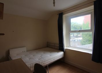Thumbnail Room to rent in West Grove, Roath, Cardiff