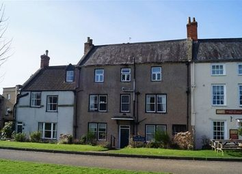 Thumbnail 8 bed terraced house for sale in Wells, Somerset