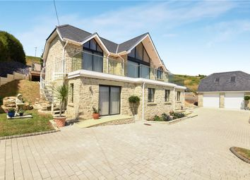 Thumbnail 4 bed detached house for sale in Grove Hill, Osmington, Weymouth, Dorset