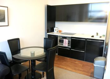 Thumbnail 2 bedroom flat to rent in Brindley House, Newhall Street, Birmingham