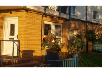 Thumbnail 2 bed flat for sale in 405 Carmunnock Road, Castlemilk, Glasgow