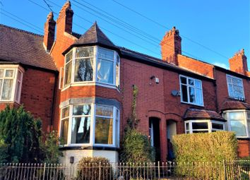3 bed town house for sale in Priory Avenue, Salford M7