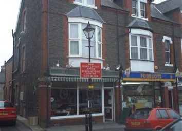 Thumbnail Studio to rent in Cardiff, Llandaff, High Street