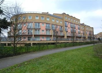 Thumbnail 2 bed flat for sale in Woodridge Close, Feltham