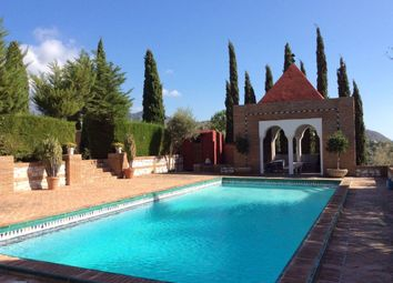 Thumbnail 9 bed villa for sale in Frigiliana, Mlaga, Spain