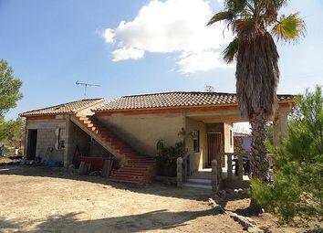 Thumbnail 4 bed villa for sale in Montserrat, Valencia, Spain