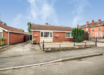 Thumbnail 2 bed detached bungalow for sale in Grenville Drive, Ilkeston