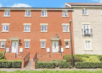 Thumbnail 3 bedroom terraced house for sale in Snowberry Walk, St George, Bristol