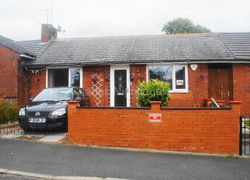 Thumbnail 1 bed bungalow for sale in Cardwell Street, Oldham, Greater Manchester.