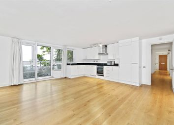Thumbnail 2 bed flat for sale in Vogans Mill Wharf, 17 Mill Street, London