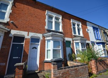Thumbnail 2 bed terraced house to rent in Newport Street, Newfoundpool, Leicester