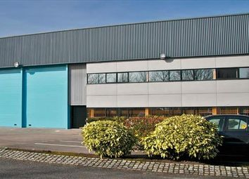 Thumbnail Light industrial to let in Unit 3 Heaton Court, Risley Road, Birchwood, Warrington, Cheshire