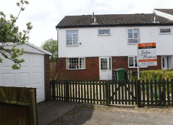 Thumbnail 3 bedroom semi-detached house to rent in Stone Row, Malinslee, Telford