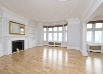 Thumbnail 3 bed flat to rent in Old Court House, London