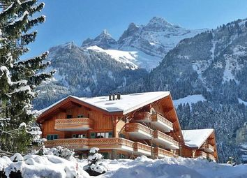 Thumbnail 2 bed apartment for sale in Stylish And Spacious Apartment, Champery, Valais, Valais, Switzerland