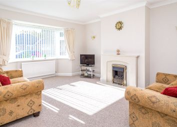 Thumbnail 2 bed semi-detached bungalow for sale in Keith Avenue, Huntington, York