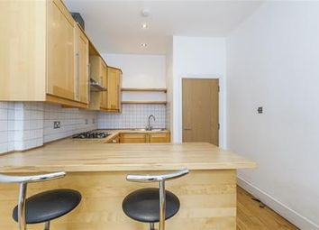 Thumbnail 1 bed end terrace house to rent in Whitechapel High Street, Whitechapel
