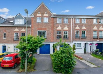Thumbnail 3 bed town house to rent in Don Bosco Close, Cowley, Oxford