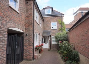 Thumbnail 1 bed flat for sale in 11 North Street, Havant