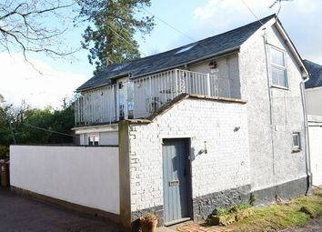 Thumbnail 2 bed cottage for sale in St. Georges Well, Cullompton