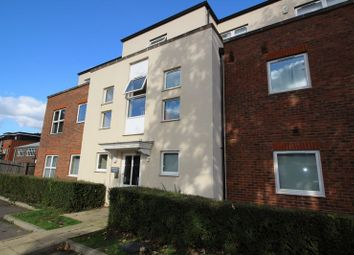 Thumbnail 2 bedroom flat to rent in Godstone Road, Whyteleafe