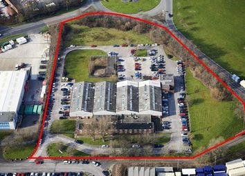 Thumbnail Light industrial to let in Centaur House, Gardiners Place, Skelmersdale, Lancashire
