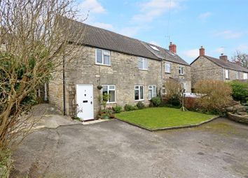 Thumbnail 3 bed cottage for sale in Randwick, Stroud