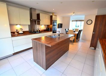 Thumbnail 5 bed town house for sale in Bath Road, Leonard Stanley, Stonehouse, Gloucestershire