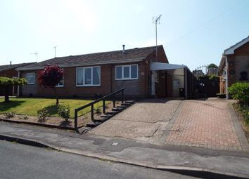 2 bed semi-detached house for sale in Cricket Close, Kirkby-In-Ashfield, Nottingham NG17