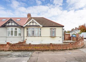 3 bed semi-detached bungalow for sale in Prospect Road, Woodford Green IG8